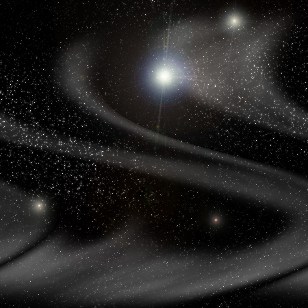 звездное небо (450x450, 171Kb)