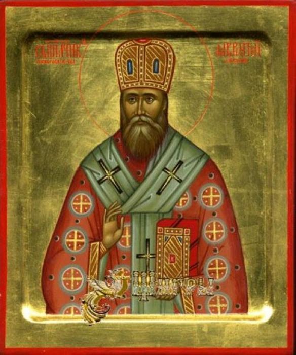 Епископ Лаврентий (584x700, 285Kb)