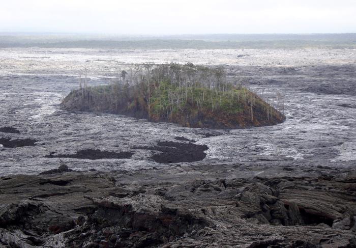 извержение вулкана килауэа гаваи 1 (700x487, 392Kb)