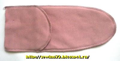 Носки из флиса8 (400x205, 121Kb)