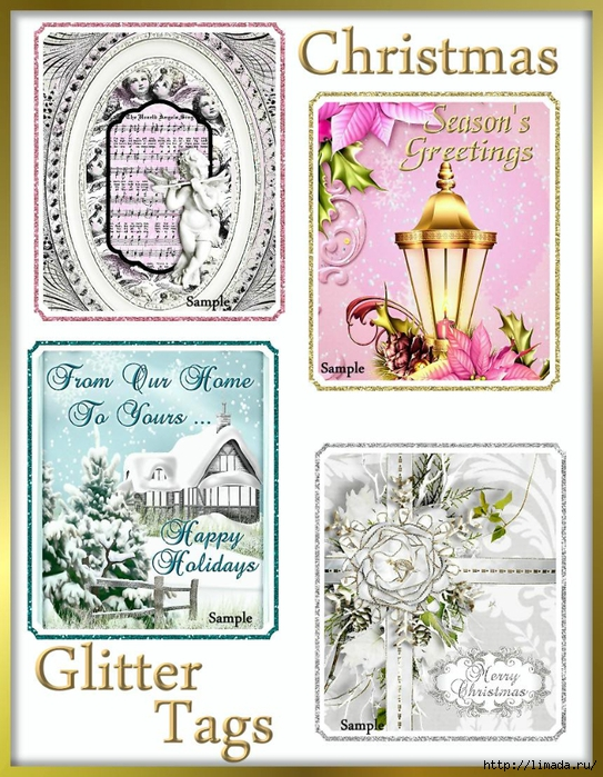 Christmas_Glitter_Tags_Sample (543x700, 350Kb)