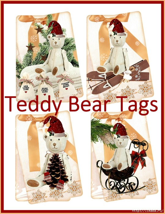Christmas_Teddy_Bear_Tags_Sample (540x700, 319Kb)