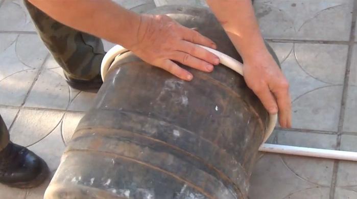 Как сделать подпорки для пионов своими руками