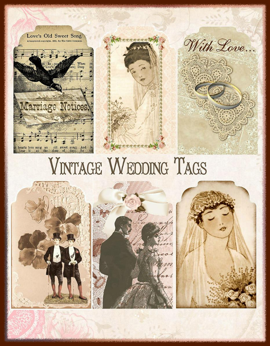 Vintage_Wedding_Heritage_Board_Book_Sample_Tags (546x700, 484Kb)