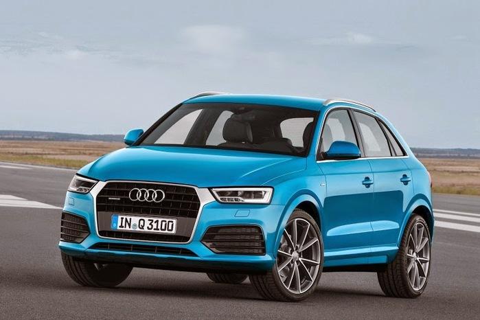 Audi Q3 New (700x466, 84Kb)