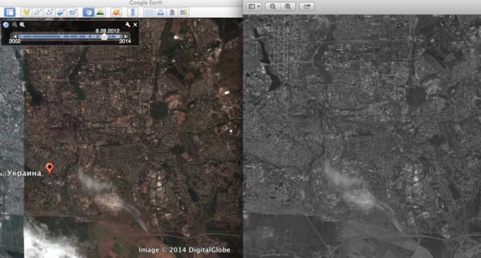 Снимок был сделал с гугл-карт в 2012 году (700x375, 409Kb)