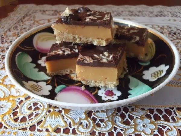 Домашние конфеты Твикс-есть рецепт (600x450, 71Kb)