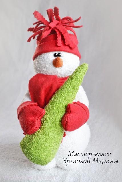 Как сшить игрушку «Снеговик»/1783336_452 (427x640, 59Kb)