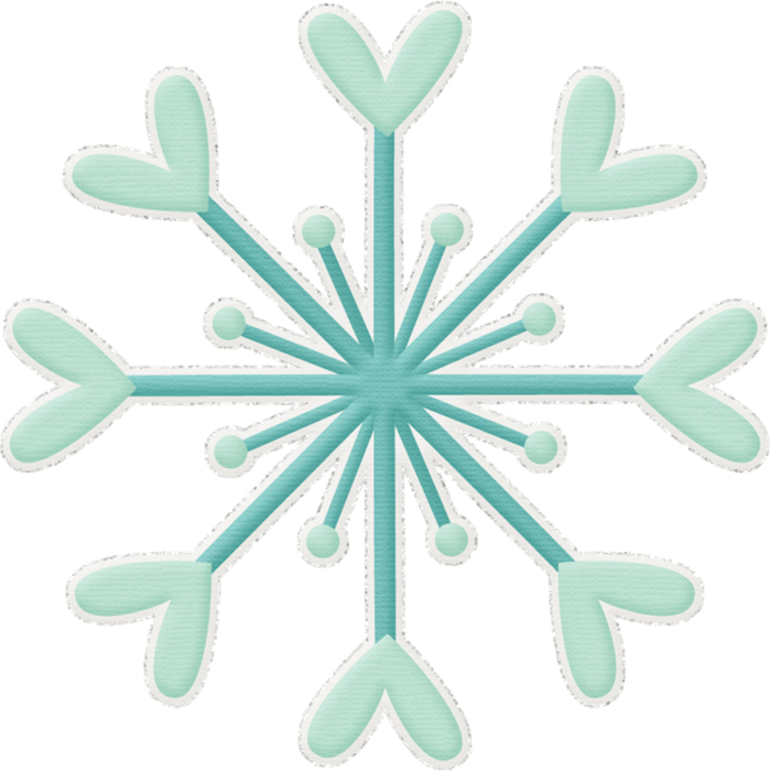 !_heavenly_snowflake 1 (699x700, 389Kb)