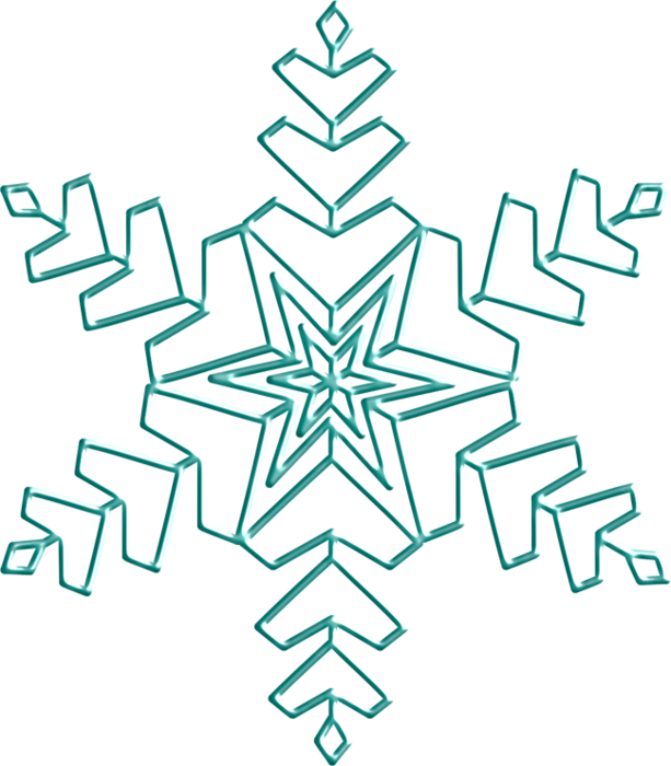 !_heavenly_wire flake blue (613x700, 266Kb)