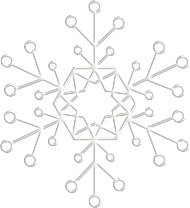 !_heavenly_wire flake white (639x700, 237Kb)