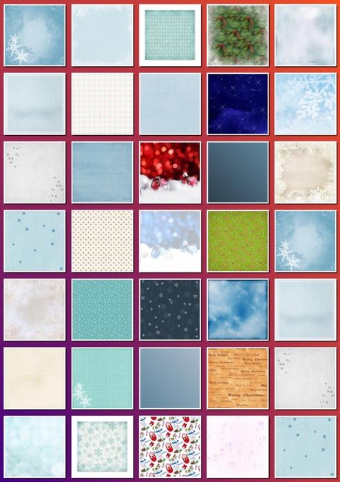 фоны зимн 10-2 (494x700, 180Kb)
