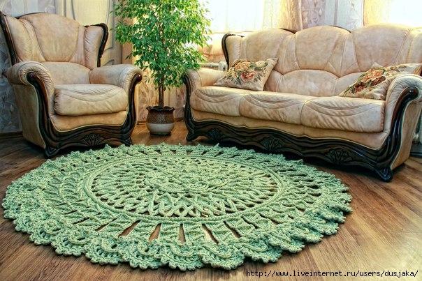 дмитрий рельефные ковры из шнура жизни ситуации