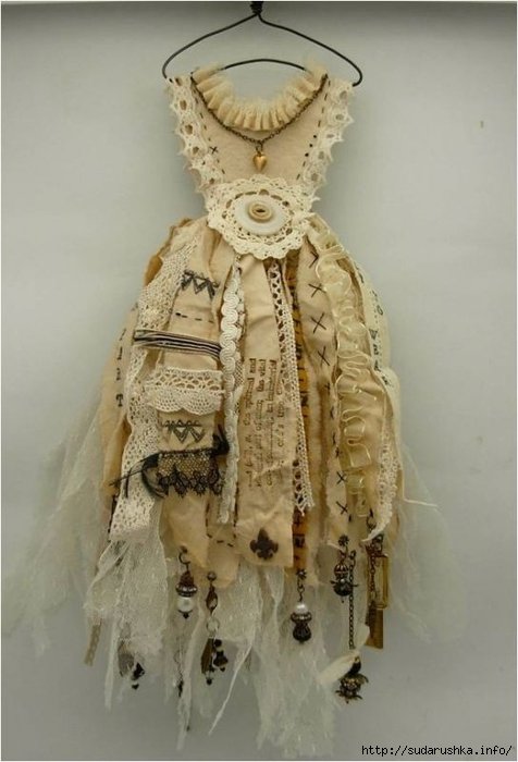 яшикарное платье (476x700, 183Kb)
