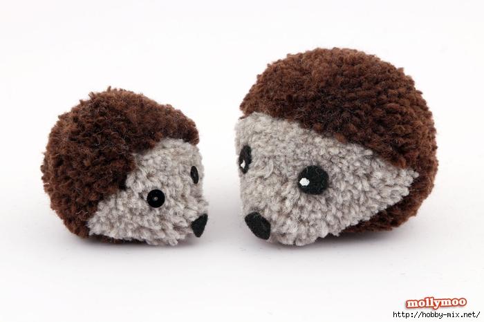 pom-pom-hedgehogs2 (700x466, 169Kb)
