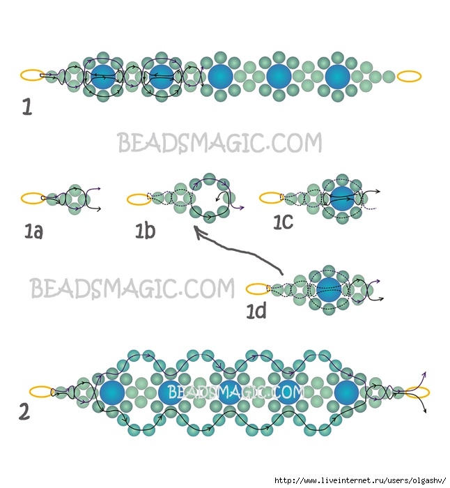 free-beading-tutorial-necklace-29 (646x700, 190Kb)