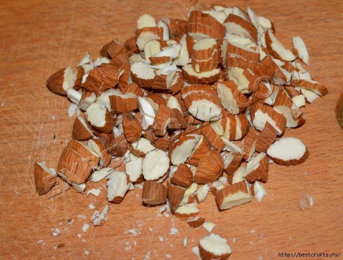 Очень вкусный рецепт творожного печенья с орехами и семечками (10) (700x530, 339Kb)