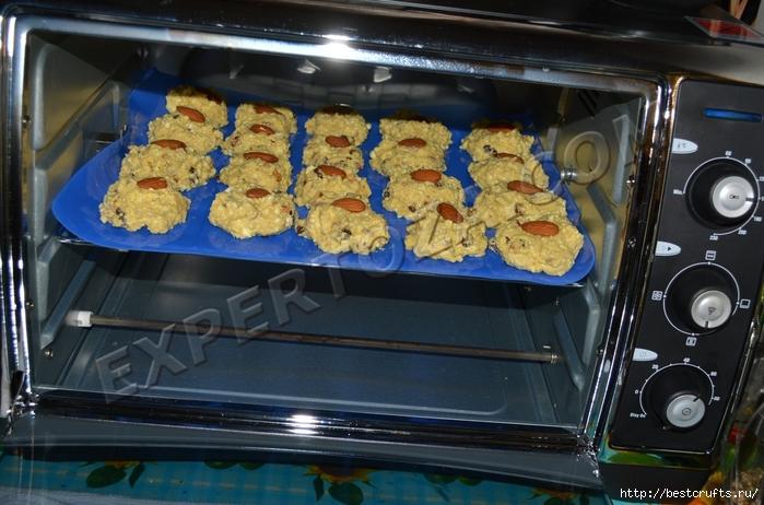 Очень вкусный рецепт творожного печенья с орехами и семечками (26) (700x462, 265Kb)
