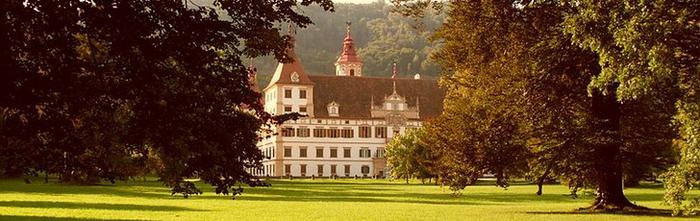 замок Эггенберг 1 (700x221, 236Kb)