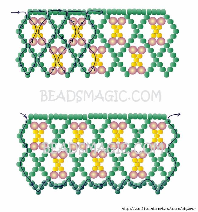 free-beading-tutorial-necklace-2-1 (654x700, 312Kb)