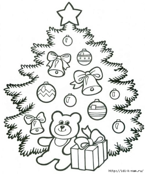 новогодние елочки, рисунки новогодних елочек, трафареты новогодних елочек, шаблоны новогодних ёлок, раскраски для детей с новым годом. раскраски для детей новогодняя елка, новогодние раскраски для детей, как нарисовать новогоднюю елочку Хьюго Пьюго,