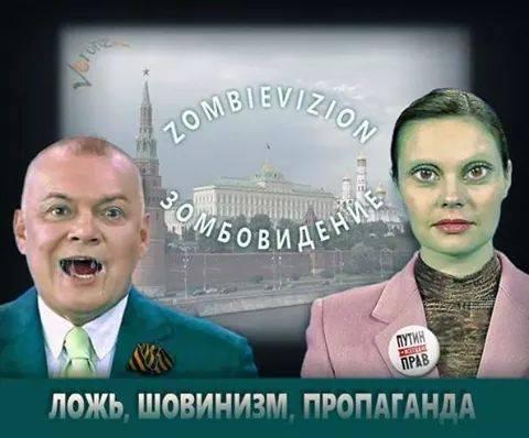 Фейки оккупанта: российские СМИ распространили информацию о том, что Кировоградщина требует автономию