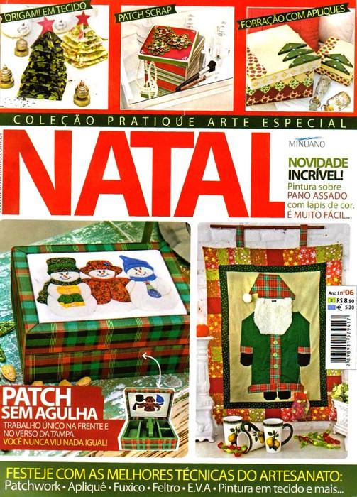 0 Natal colecao pratique arte n6 (503x700, 159Kb)