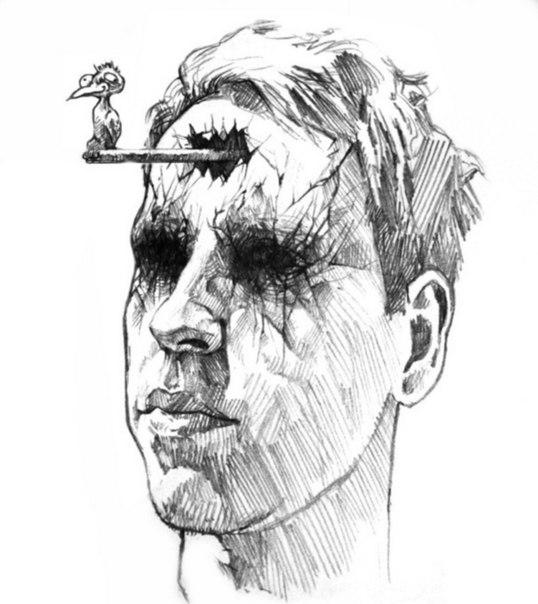Самые странные факты о психическом здоровье (538x604, 56Kb)