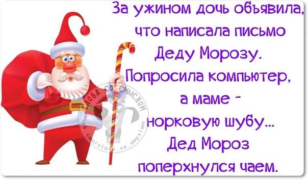 Лучший новогодний анекдот. 118368112_14