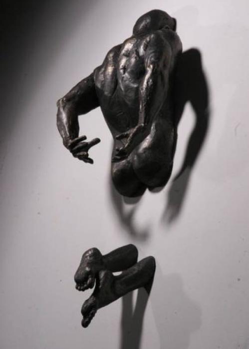скульптуры Matteo Pugliese