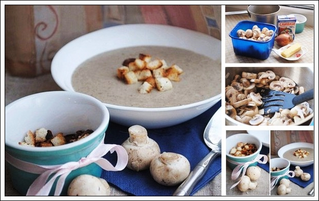 Крем-суп из шампиньонов (624x393, 193Kb)