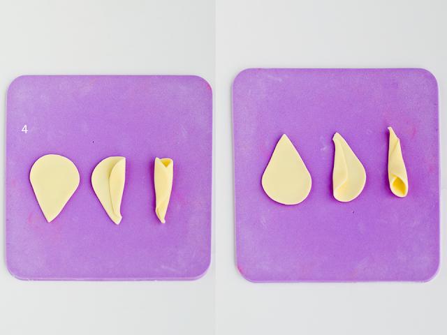 Георгины. Лепка для торта из сахарной мастики (4) (640x480, 336Kb)