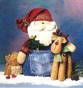 Santa - Cotton Ginnys (166x175, 39Kb)