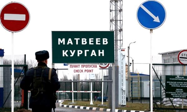 Граница России и Украины - стена, ЕС против (600x360, 74Kb)