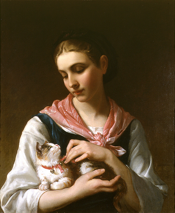 16423256_Emile_Munier_A_Special_Moment (575x699, 537Kb)