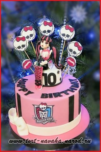 Красивый торт фото самое интересное