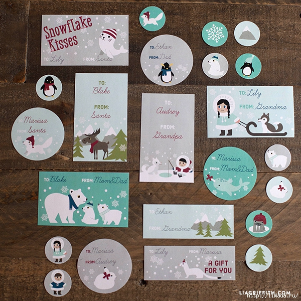 Christmas_Kids_Printable_Labels (600x600, 362Kb)