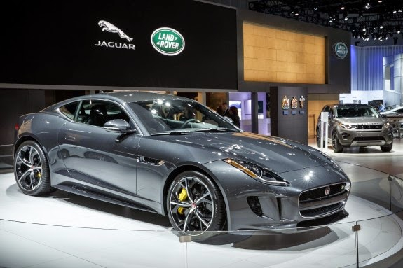 Jaguar F-Type Coupe (575x383, 172Kb)