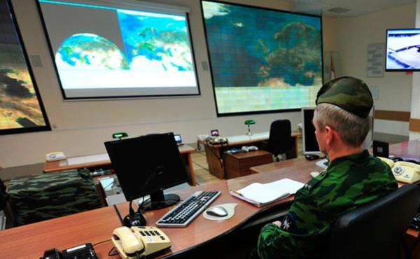 Войска ВКО засекли иностранные ракеты (600x370, 82Kb)