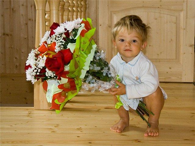 Поздравления с днем сыновей картинки маме сына 384