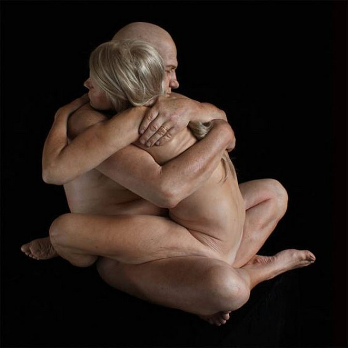 реалистичные скульптуры Марк Сиян 5 (700x700, 199Kb)