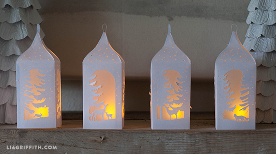 Winter_Paper_Lanterns (560x314, 191Kb)