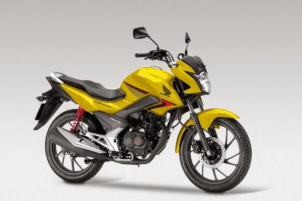 Honda CB125 F (600x400, 44Kb)
