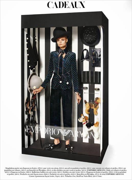 модная фотосессия Vogue 9 (516x700, 252Kb)