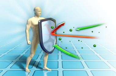 Как похудеть и укрепить иммунитет в зимний период