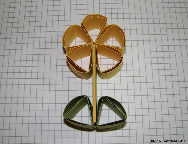 Конфетные цветочки. Мастер-класс (33) (640x491, 242Kb)