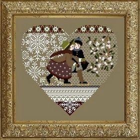 Amap JD290 Un Coeur en hiver (281x281, 61Kb)