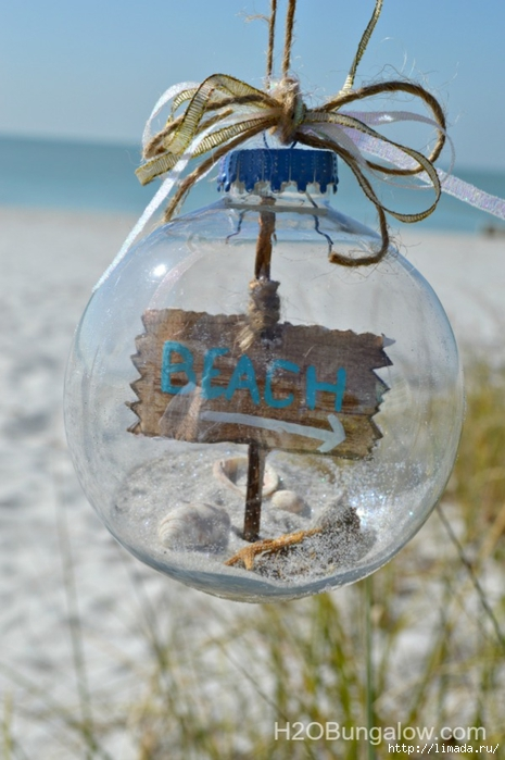 Sand-starfish-shells-and-driftwood-coastal-Christmas-ornament-H2OBungalow (465x700, 217Kb)