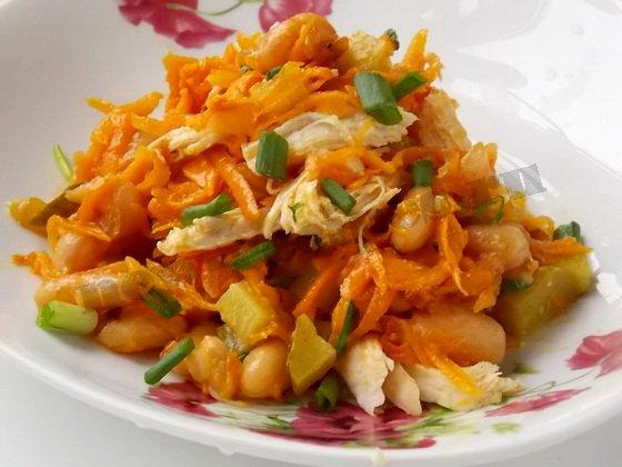 salat-fasol-kuritsa-morkovka-ogurets (560x420, 53Kb)