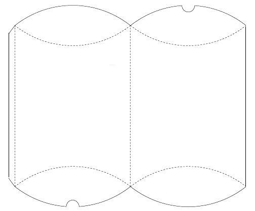 коробчка шаблон 21 (504x418, 43Kb)